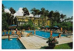55044  MARINA DI PIETRASANTA - HOTEL LOMBARDI, VIA ROMA 27 - Italia