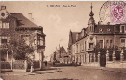 RENAIX RUE DU MIDI - Renaix - Ronse