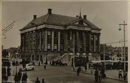 Groningen // Stadhuis 1953 - Groningen