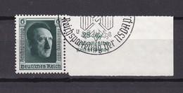 Deutsches Reich - 1937 - Michel Nr. 650 - Gest. - Deutschland