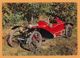 BEDELIA 1910 – Moteur En V 2 Cylindres – Publicité Trophirès – Laboratoires Roland-Marie SA - Cartes Postales