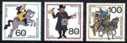 Alemania Federal Nº 1269/71 En Nuevo - [7] República Federal