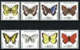 Alemania Federal Nº 1344/51 En Nuevo - [7] República Federal