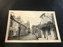 12331 - LE CREST (Ardeche) Cure D'air - Route De Tournon - Frankreich