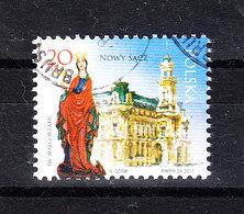 Polonia   Poland -  2017. Cattedrale Di Nowy Sacz E Madonna. Cathedral Of Nowy Sacz And Madonna. - Chiese E Cattedrali