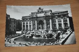 10327-   ROMA, FONTANA DI TREVI - Fontana Di Trevi