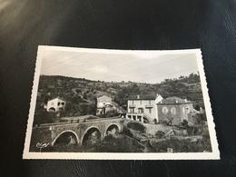 3 - LAURAC Quartier Du Pont - 1959 Timbrée - Sonstige Gemeinden