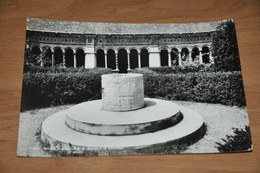 10329-   ROMA, CHIOSTRO DI S. GIOVANNI IN LATERANO - Roma