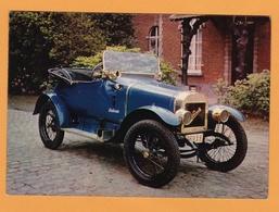 PONETTE 1920 – Moteur Ballot 1.500 Cm3 8 H.P. Type R 4 Cylindres – Publicité Trophirès – Laboratoires Roland-Marie SA - Cartes Postales
