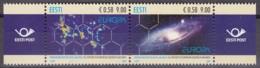 EESTI, 2009, 637/38, Europa: Astronomie..  MNH ** - Estland