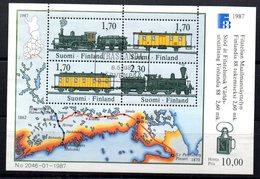 Hb-   Used  Finlandia - Trenes