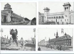 Gand Expo Exposition Internationale 1913 ( 12 Kaarten ) - Gent
