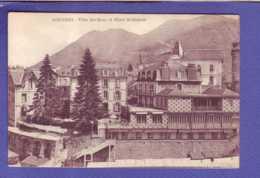 65 - LOURDES - VILLA SAINTE ROSE Et HOTEL SAINT HUBERT - - Lourdes