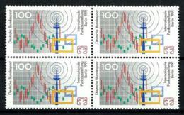 Alemania Federal Nº 1381 En Nuevo - [7] República Federal