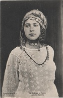 AK Belle Fathma Jeune Type Femme Fille Fillette Arabe Girl Frau Woman Afrique Africa Vintage Lehnert Landrock Leon Levy - Afrique