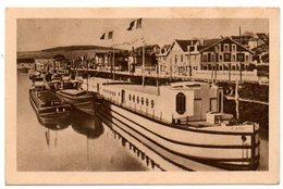 78 - Yvelines / CONFLANS -Ste- HONORINE -- Appel En Faveur Des Bateliers Mobilisés. - Conflans Saint Honorine