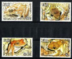Fiji Nº 1095/98 En Nuevo - Fiji (1970-...)