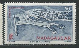 MADAGASCAR  PA  N°  63  **  TB  2 - Madagascar (1889-1960)