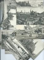 Bruxelles Expo 1910   Exposition   ( 168 Cartes ) - Expositions Universelles