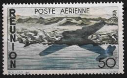 France (ex-colonies & Protectorats) Réunion (1852-1975) > Poste Aérienne 1947 N° 42 Neuf**TTB - Réunion (1852-1975)