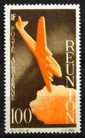 France (ex-colonies & Protectorats) Réunion (1852-1975) > Poste Aérienne 1947 N° 43 Neuf**TTB - Réunion (1852-1975)
