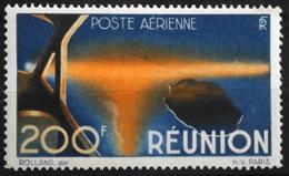France (ex-colonies & Protectorats) Réunion (1852-1975) > Poste Aérienne 1947 N° 44 Neuf**TTB - Réunion (1852-1975)