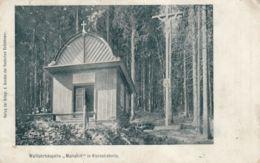 AK - Tschechien - Kapelle Mariahilf In Kleinstiebnitz (Zdobnice) - 1908 - Tschechische Republik