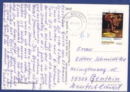 Karte (br6988) - 1991-00 Covers