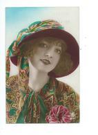 Jeune Femme 1924 - Frauen