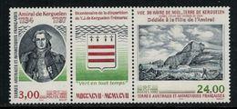 T.A.A.F. // 1997 // Timbre No.222A Y&T Neuf** MNH, Amiral J. De Kerguelen-Trémarec - Tierras Australes Y Antárticas Francesas (TAAF)