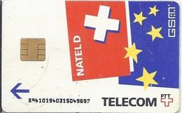 SWITZERLAND - NATEL D - GSM SIM - Suisse