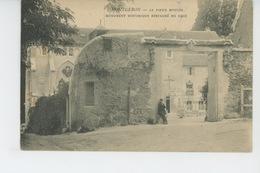 MONTGERON - Le Vieux Moulin - Montgeron
