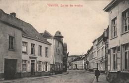 VILVORDE (Vilvoorde) - La Rue Des Moulins -  Ed. V.G. Bruxelles - 1909 - Vilvoorde