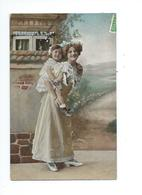 Mère Et Fille 1909 - Frauen
