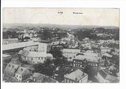 ATH  ( M 4901 )  Panorama Et Vue Sur Burban - Ath