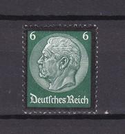 Deutsches Reich - 1934 - Michel Nr. 550 - Postfrisch - 10 Euro - Deutschland