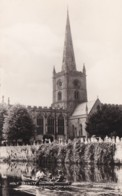 STRATFORD ON AVON - HOLY TRINITY CHURCH - Stratford Upon Avon