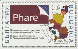 Bulgaria - Phare - Bulgaria