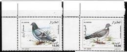 Algeria 2005 Birds MNH - Algérie (1962-...)