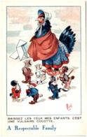 MICH - Les Animaus Nos Frères N° 7046 - Mich