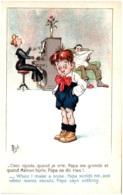 MICH - Ces Coquins D'enfants N° 7009 - Mich