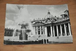 10344-    CITTA DEL VATICANO, S. PIETRO - 1954 - Vaticano