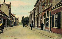 Netherlands Spoorstraat Den Helder - Den Helder