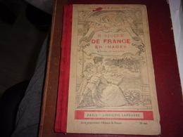 HISTOIRE DE FRANCE EN IMAGES POUR LES TOUT PETITS LAROUSSE DEBUT XX EME AUGE/PETIT 70 PAGES - Boeken, Tijdschriften, Stripverhalen