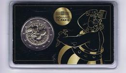 Francia - 2 Euro Commemorativo Anno 2019  - Obelix - Francia