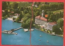 Lindau, Hotel Bad  Schachen, Bodensee - Lindau A. Bodensee