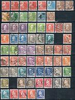 Lot Dänemark  (ältere Marken Ab Ca. 1940) - Lotes & Colecciones