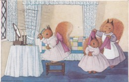 MARGARET TEMPEST - DRESSING FOR THE PARTY - Children