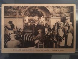 Ancienne Carte Postale - Epernay - Epernay
