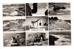 44 - PRÉFAILLES . MULTI-VUES - Réf. N°22642 - - Préfailles